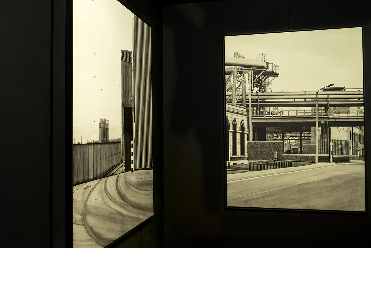Wallonie - Exposition au Musée des Tapisseries - Aix-en-Provence - 2015