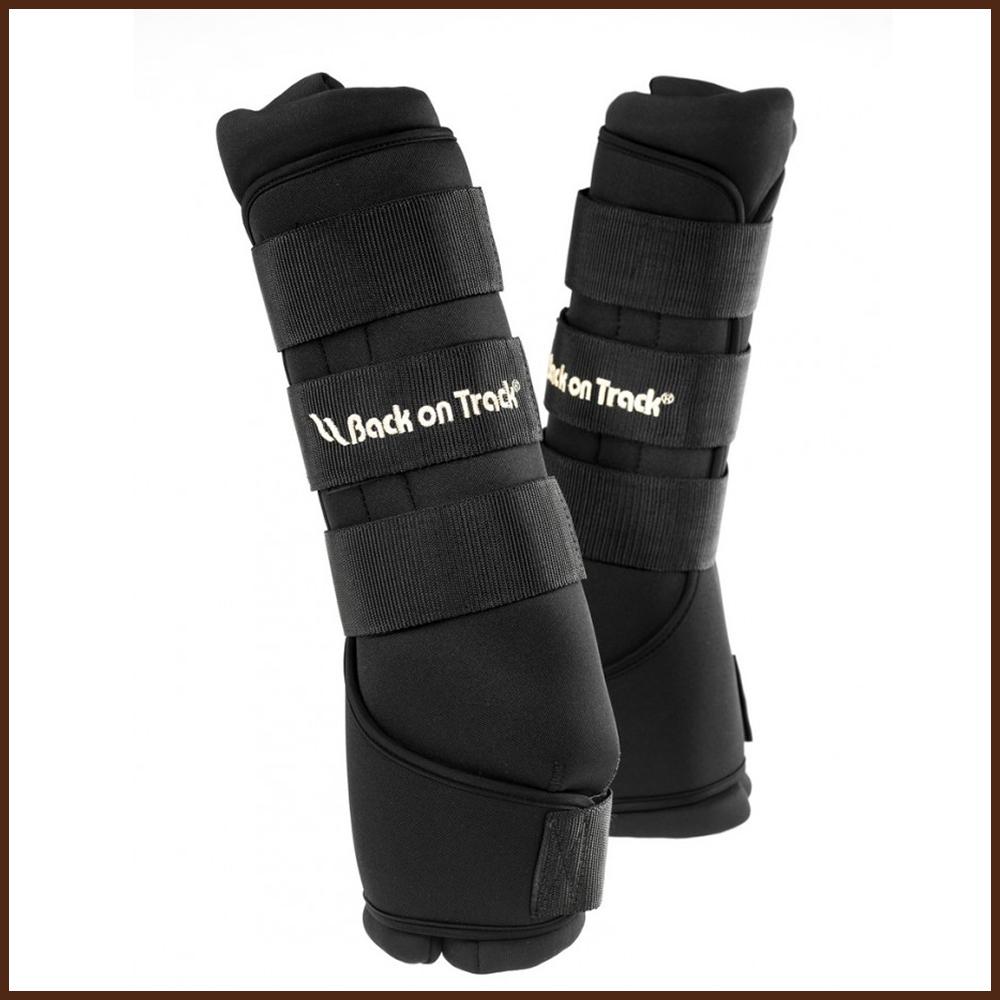 Ice Vibe Knee Wraps Karpalgelenkschoner Horseware ICE-VIBE Knee Boots