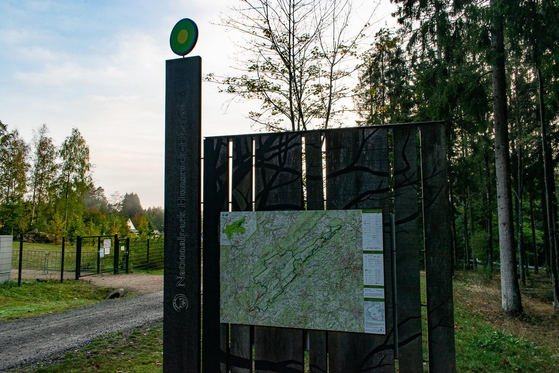 Willkommen im Nationalpark Hunsrück-Hochwald