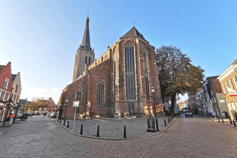 Die Grote of Martinikerk
