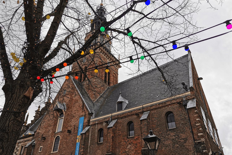 Das Holländische Käsemuseum