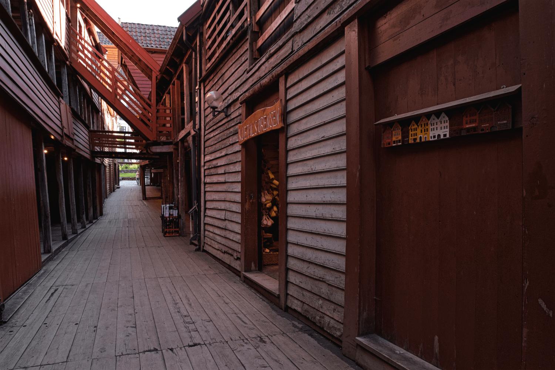 Ein Spaziergang durch das alte Hanseviertel lohnt sich auf jeden Fall