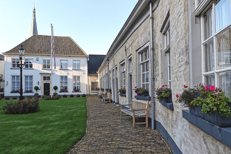Die beliebtesten Wohnungen in Doesburg