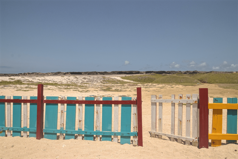 Grapefield Beach