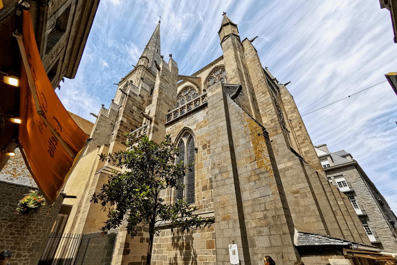 Kathedrale Saint-Vincent