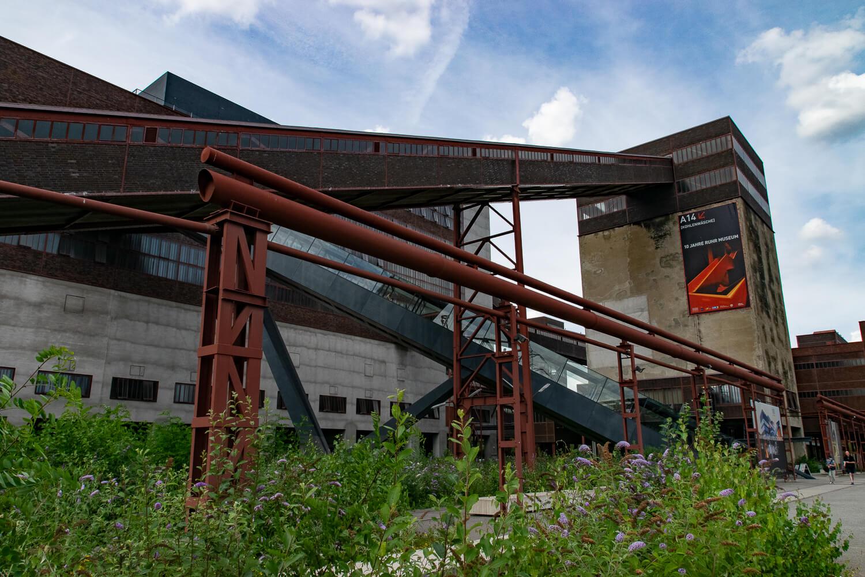 Das Ruhr Museum