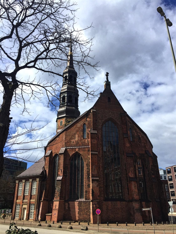 St. Katharinenkirche Hamburg