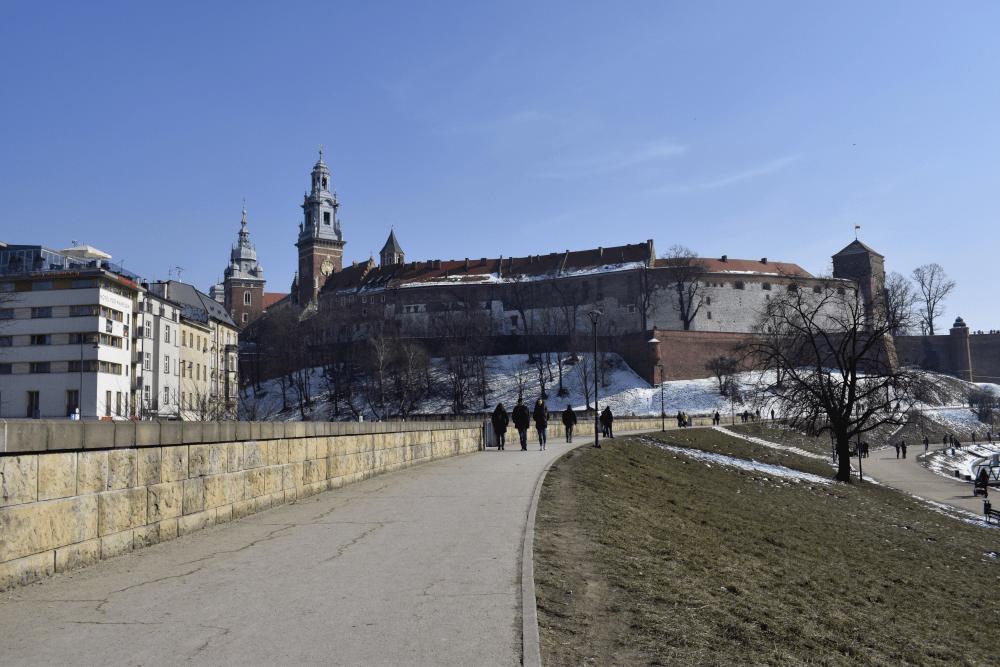 Winterliches Krakau | NaninkasTravelSpots