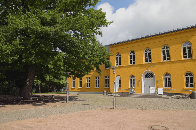 Ratzeburger Rathaus