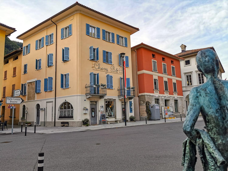 Riva San Vitale