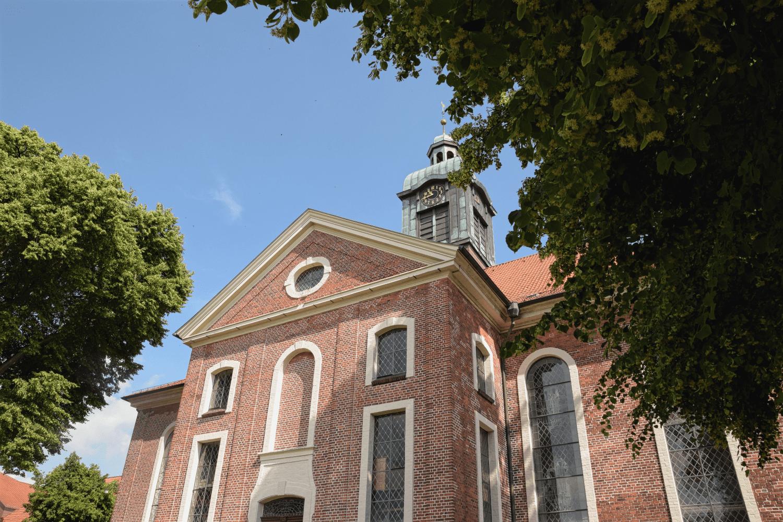 Stadtkirche St. Petri
