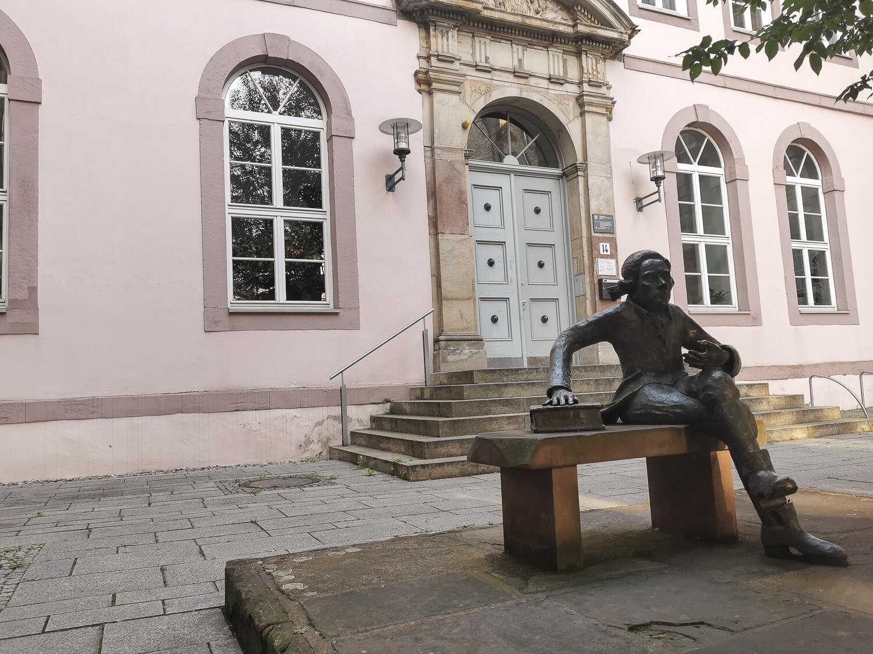 Lichtenberg-Bank
