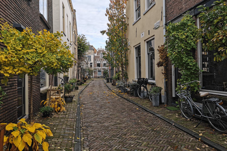 Die Hansestadt Zwolle...