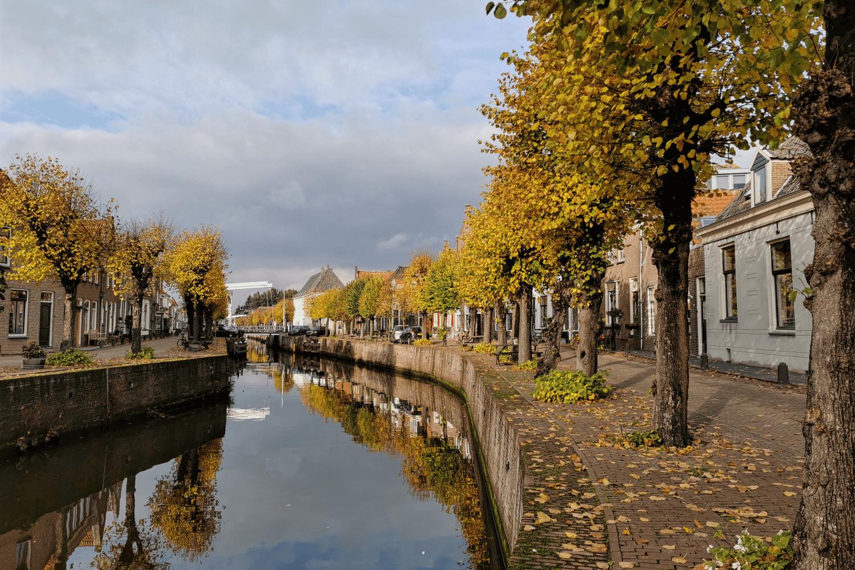 Hasselt - Klein-Amsterdam