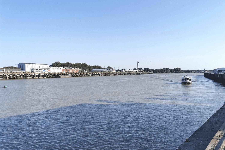 Shuttle Boot auf der Loire (im City Pass inkludiert)