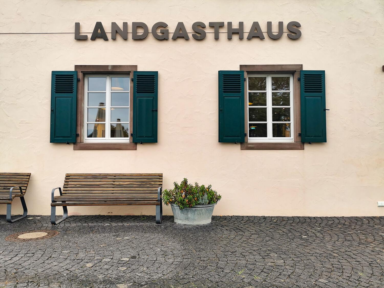 Übernachten, essen, wohlfühlen im Landgasthaus Wintringer Hof