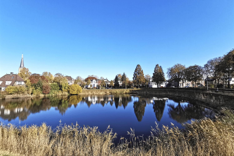 Herbstliche Stimmung in Doesburg