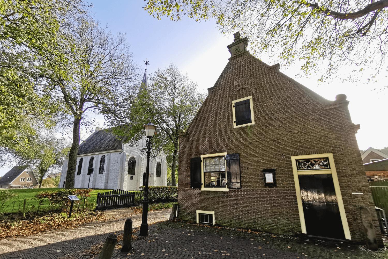 Das älteste Rathaus in Holland