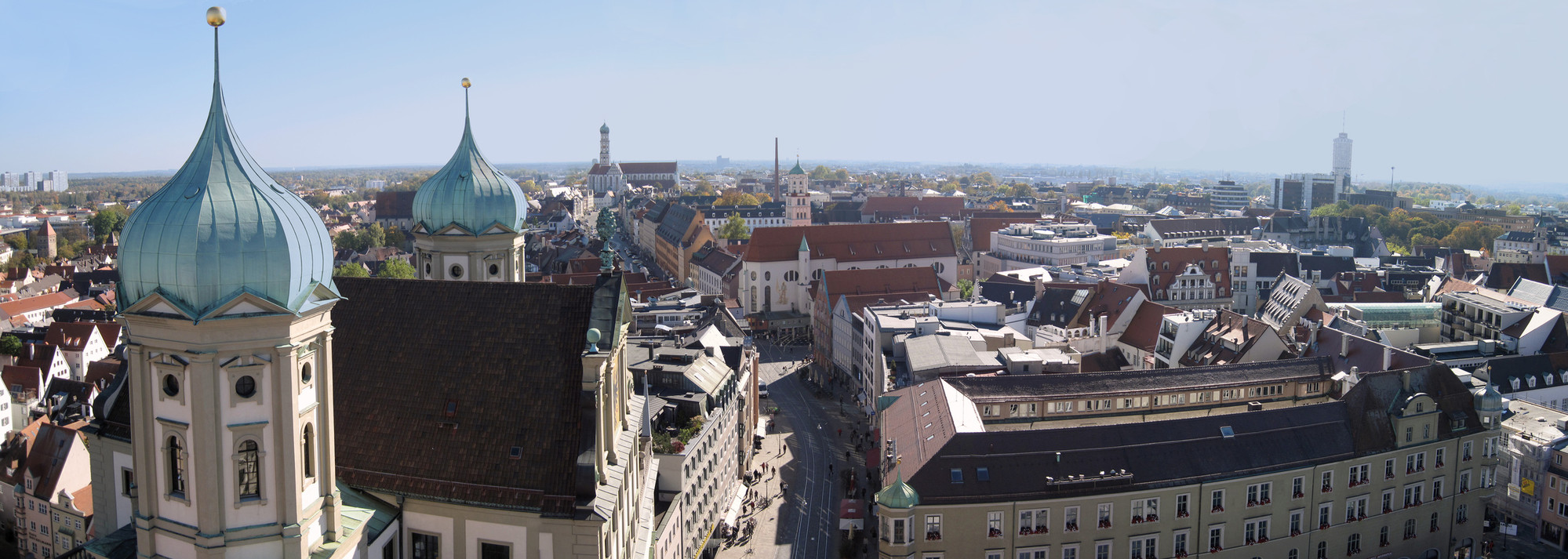 Augsburg menschen kennenlernen