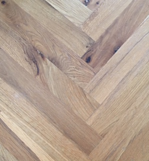 Hand laid parquetry floors from my home