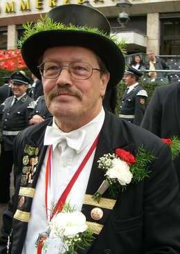 Herbert Weiß
