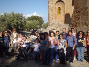 """parco archelologico """"SCOLACIUM"""" - Roccelletta di Borgia"""