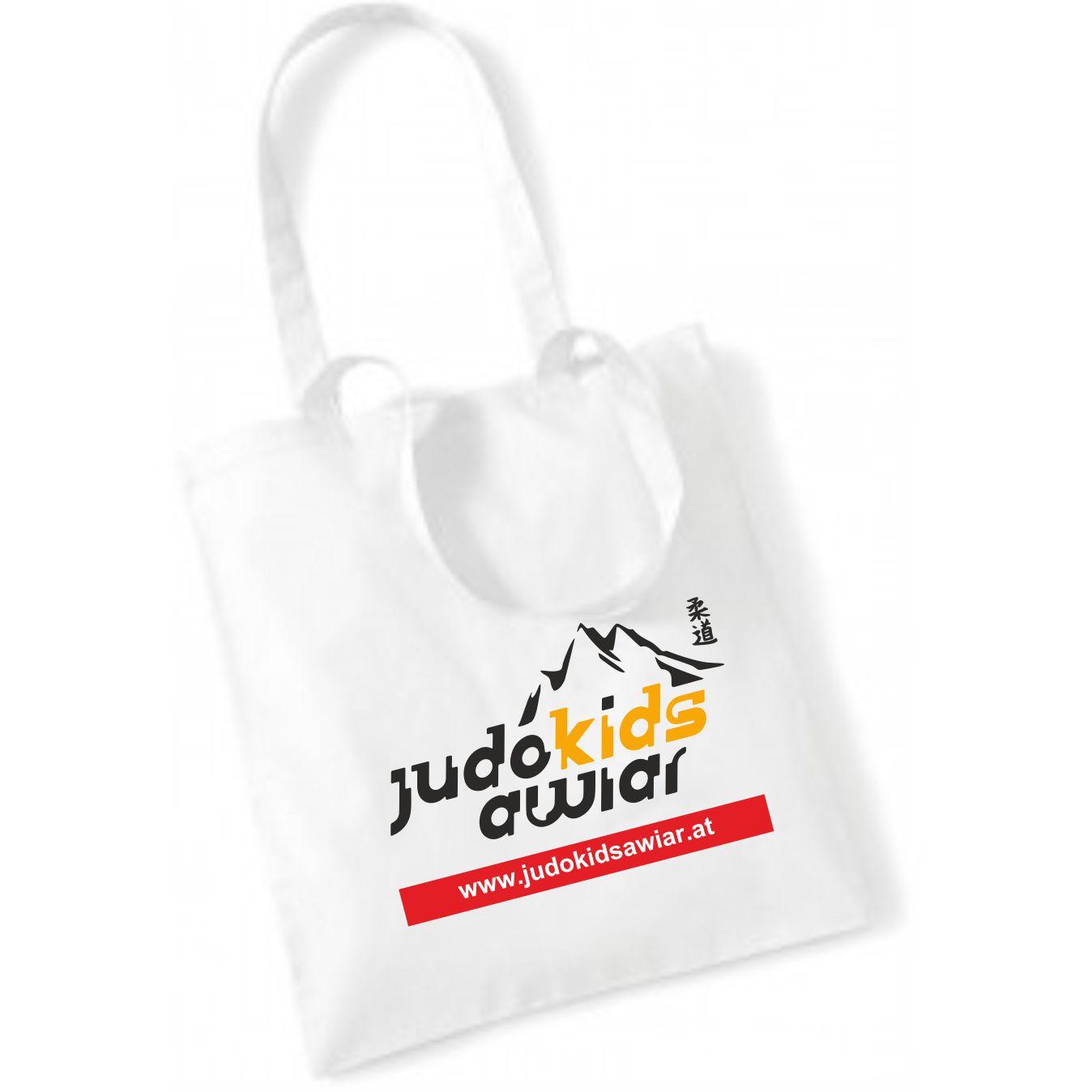 Einkaufstasche Baumwolle mit Logo