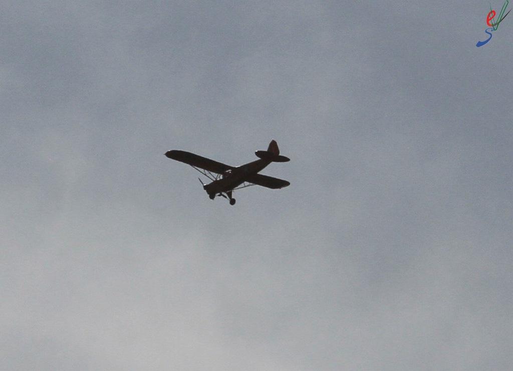 Dans le ciel de nos écoles de Vresse-sur-Semois