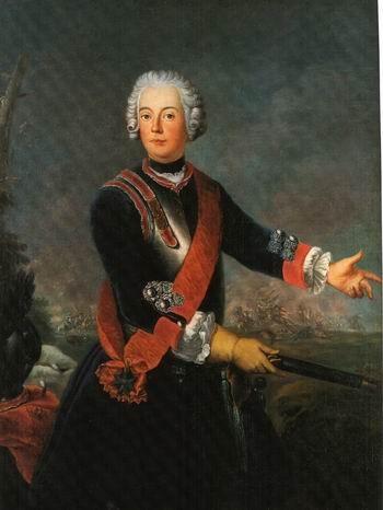 アウグスト・ヴィルヘルム・フォン・プロイセン