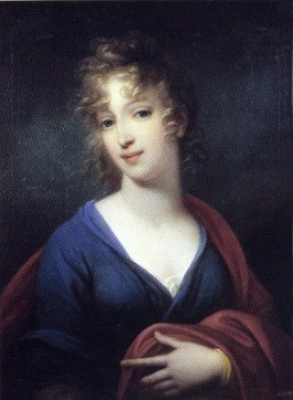 エレーナ・パヴロヴナ・ロマノワ