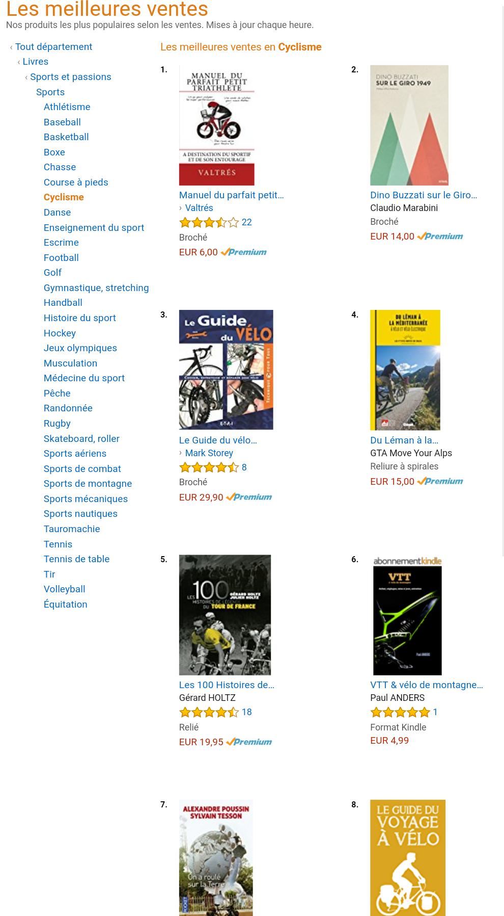 Un Livre Parmi Les Meilleures Ventes Amazon Valtres Triathlon