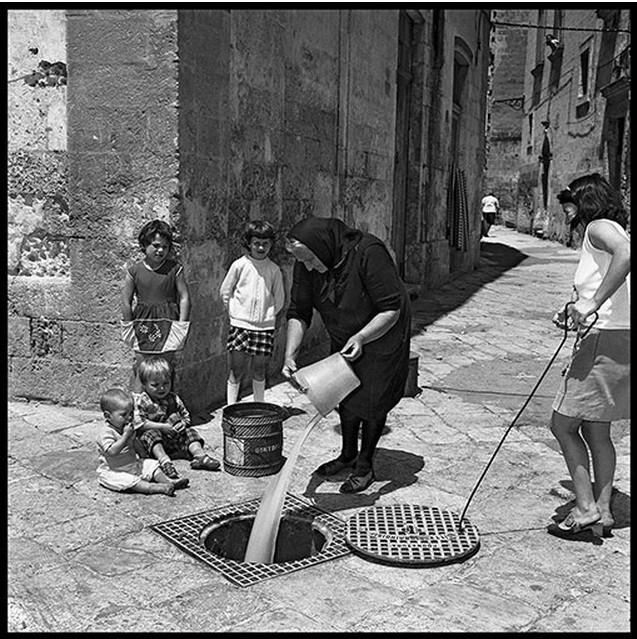 Photo by Pio Tarantini