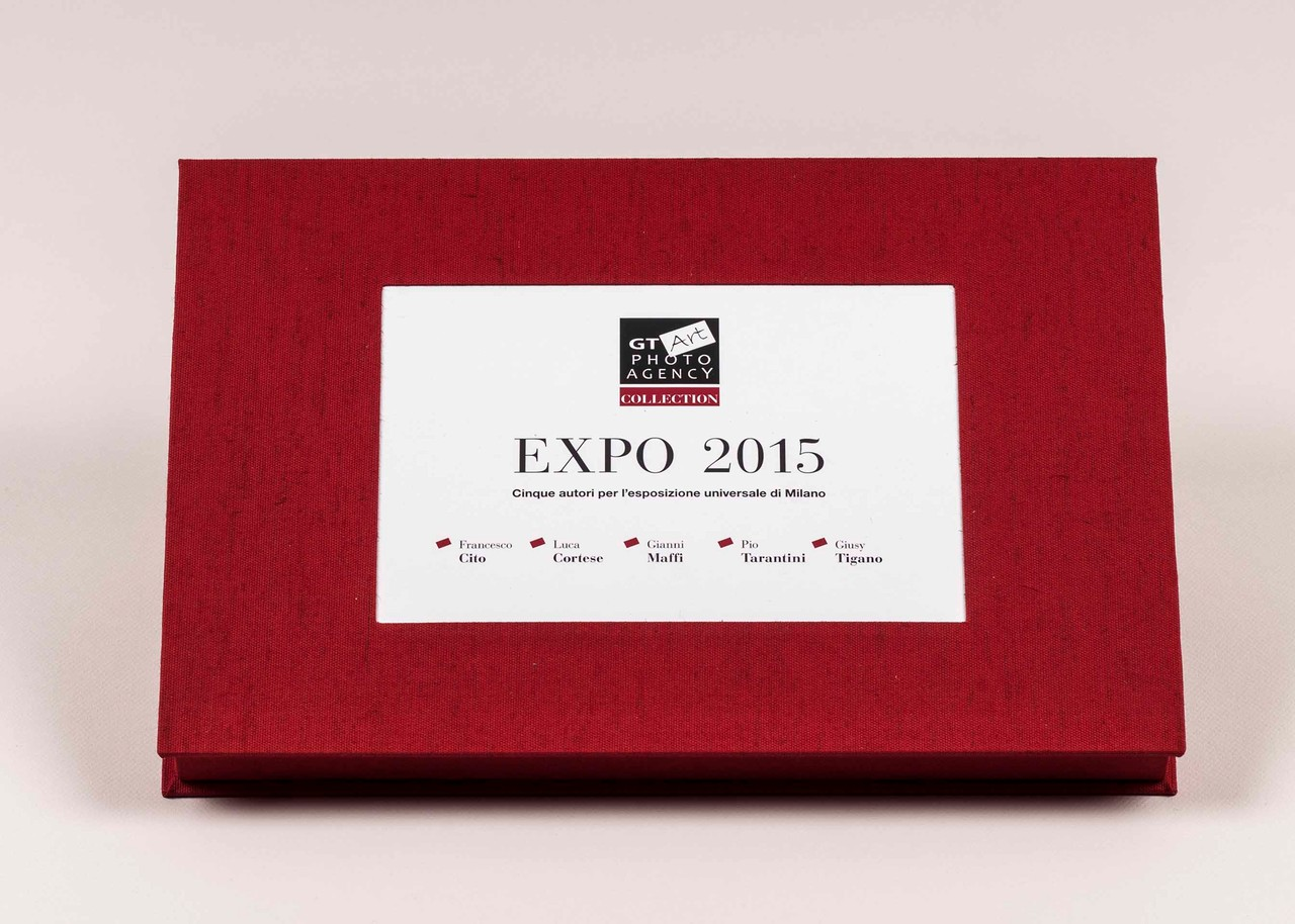 Expo 2015 cinque autori per l 39 esposizione universale di for Esposizione universale expo milano 2015