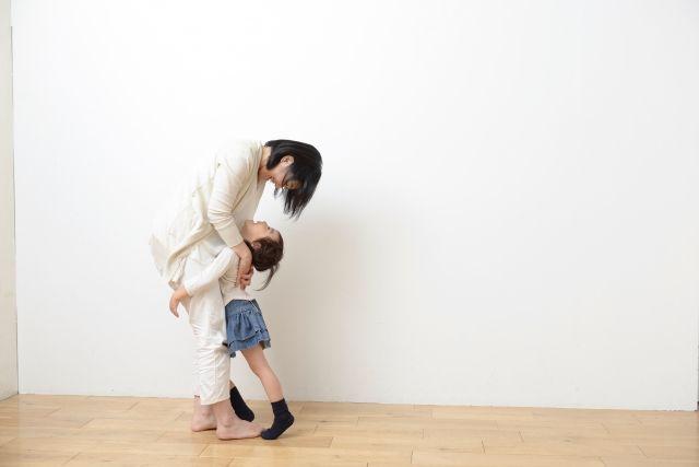 子どもとの良い関係をサポートします