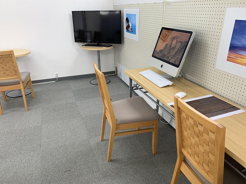 TSUKUBA学びの杜学園の室内