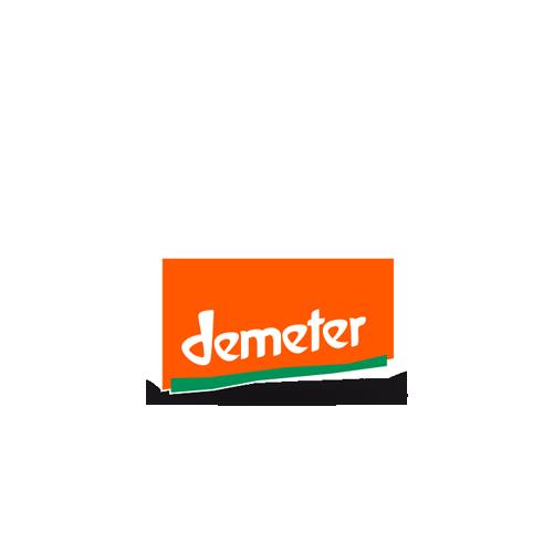 Demeter ist der älteste Anbauverband. Bereits seit 1928 werden nach anthroposophischen Prinzipien Produkte biologisch-dynamisch erzeugt.