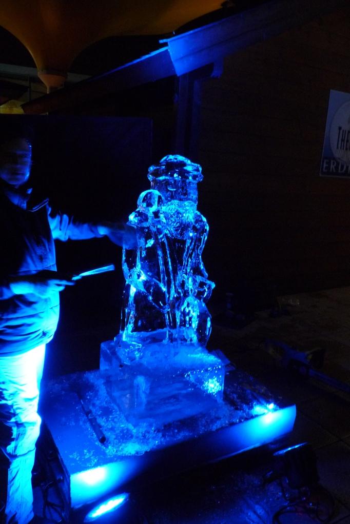 Nikolaus am 03.Dezember 2011