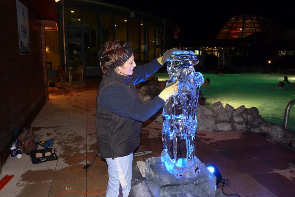 Nikolaus am 3. Dezember 2011