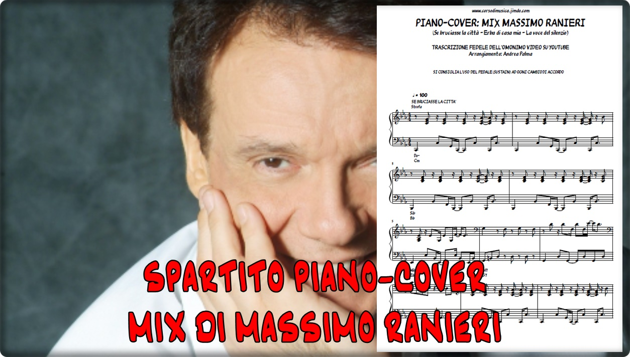 MASSIMO RANIERI MIX