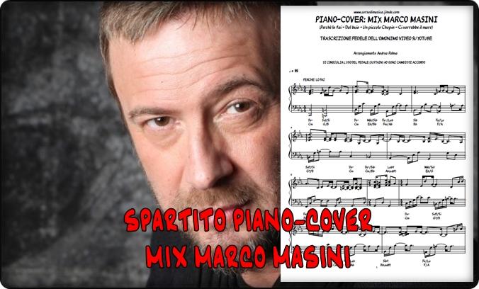 MARCO MASINI MIX