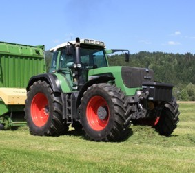 Fendt 930 Vario TMS ( 300 PS )