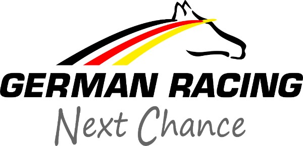 Logo GERMAN RACING - Next Chance
