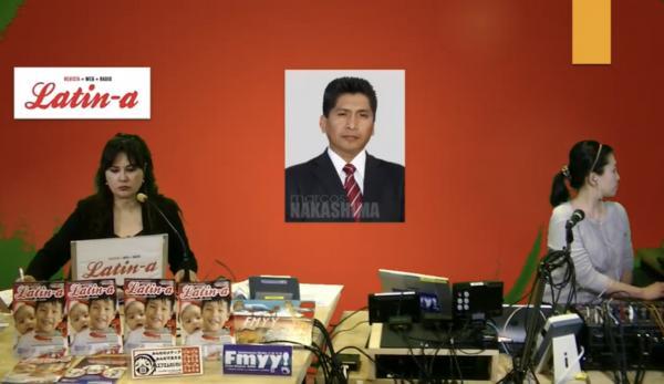 ◆◆ Programa radial Latin-a, la visa japonesa y la pandemia, explica Marcos Nakashima ◆◆