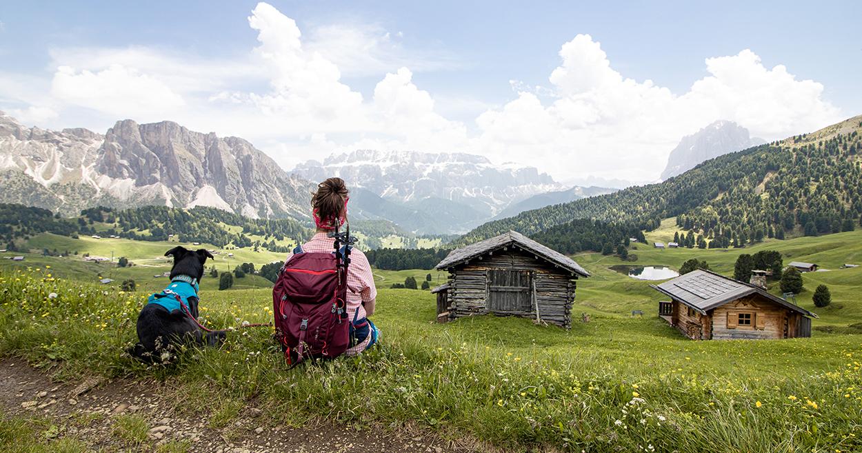 Wanderungen für den perfekter Urlaub in Südtirol