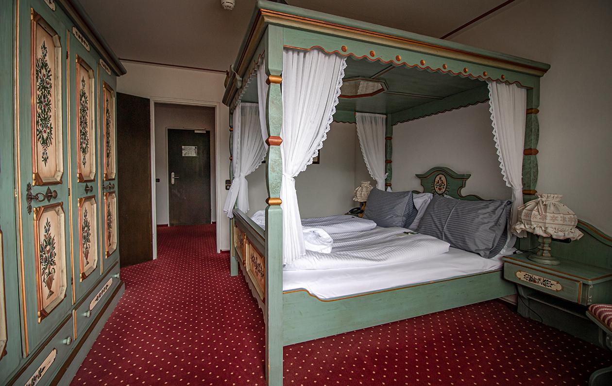 Arabella Brauneck Hotel, Lenggries, Bayern