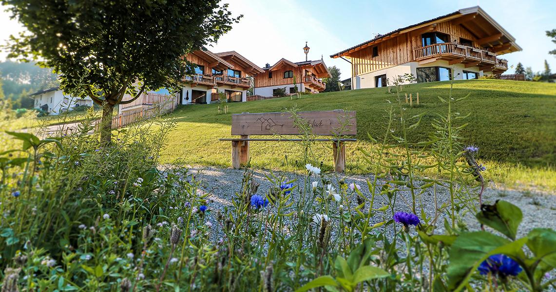 Weitblick Chalets, Mariastein, Hohe Salve, Tirol