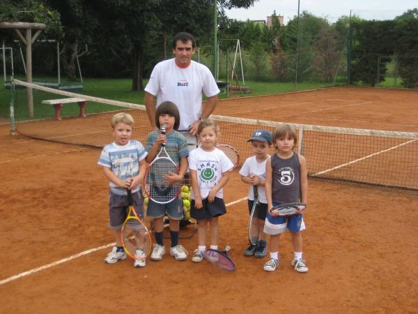Escuelita de Tenis