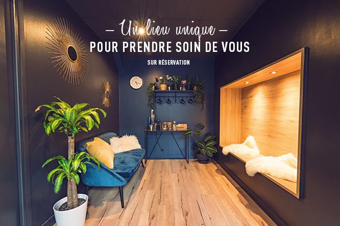 Institut beauté bio Rennes