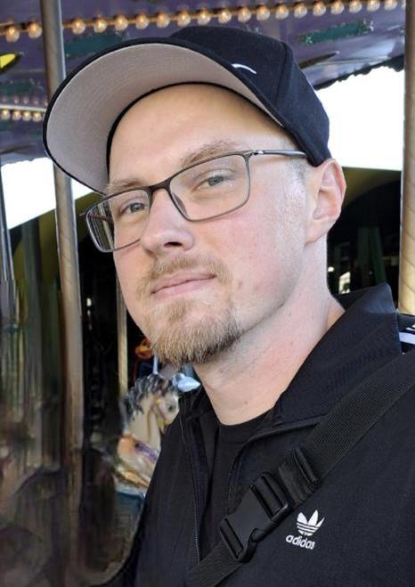 Beisitzer Peter Jonigk
