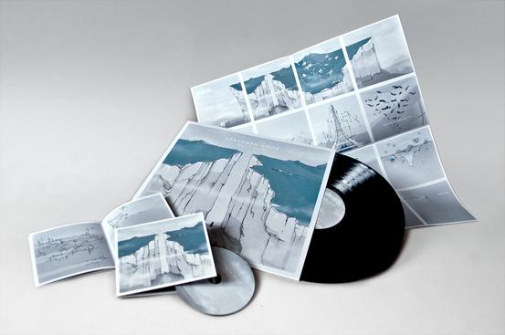 Gestaltung und Foto: Denise Henning